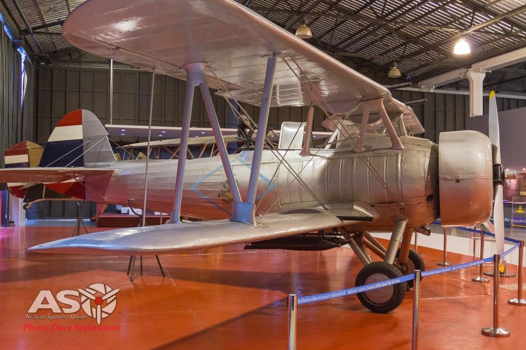 RTAF Museum Corsair I ASO (1 of 1)