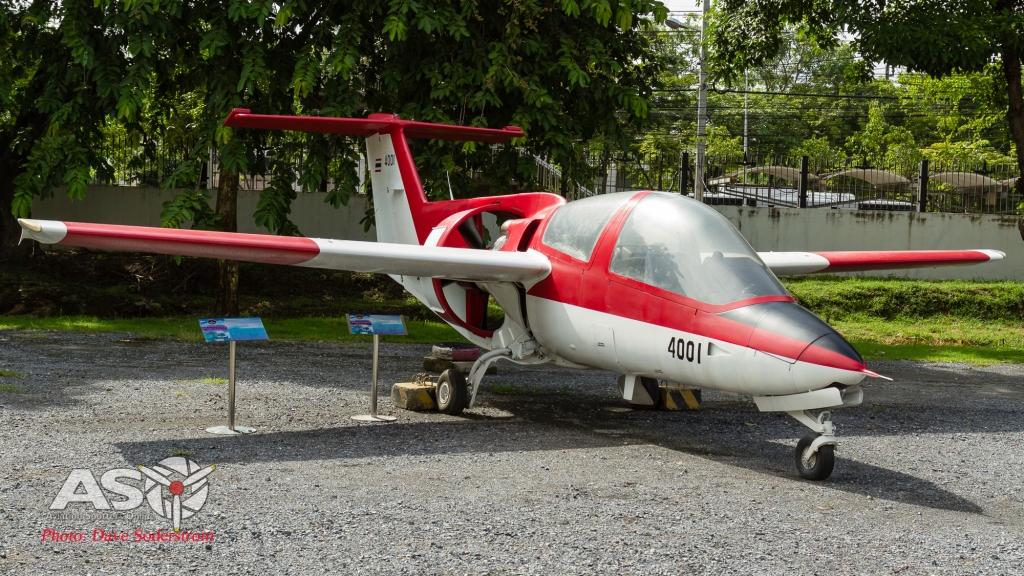 RTAF Museum Fantrainer ASO (1 of 1)