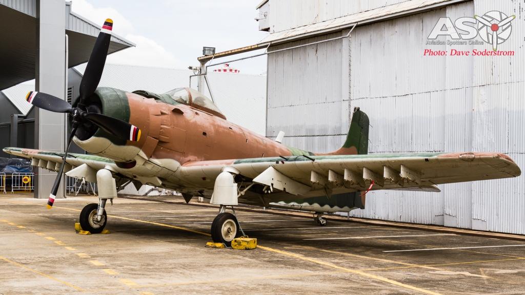 RTAF Skyraider (1 of 1)