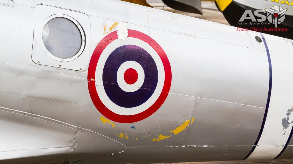 RTAF Spitfire -4J---5B (1 of 1)