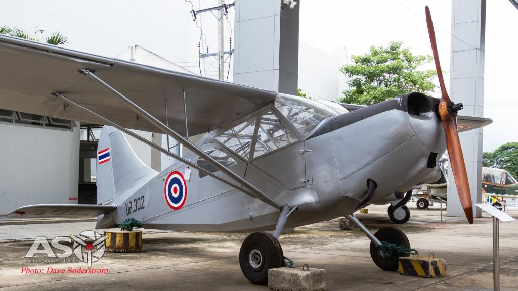 RTAF Stinson L-5B (1 of 1)