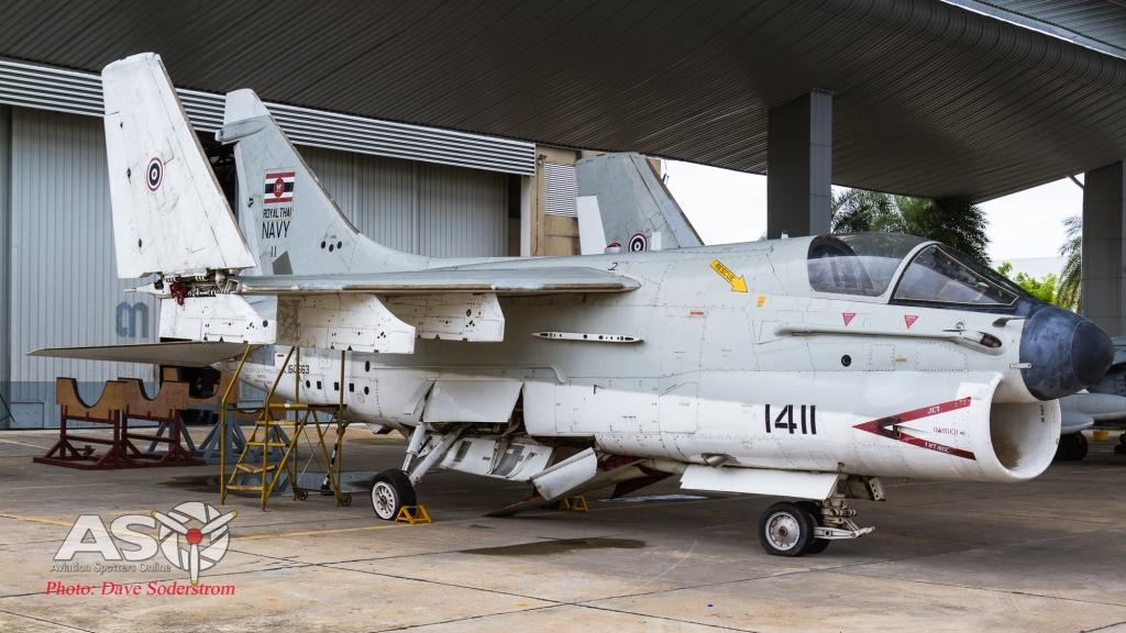 RTAF A-7 (1 of 1)