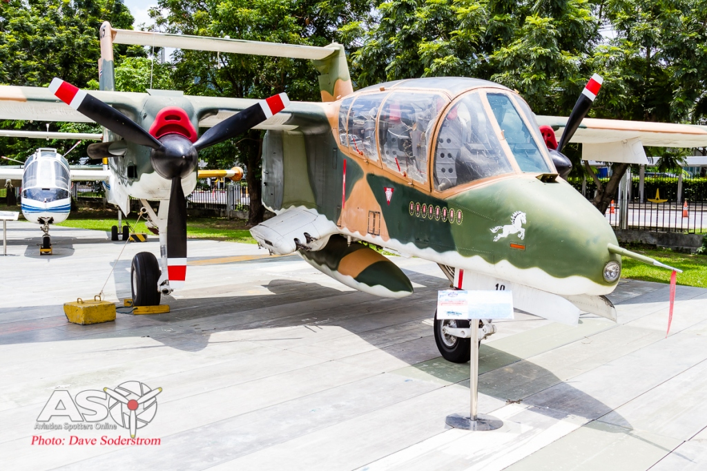 RTAF Museum Bronco ASO 2 (1 of 1)