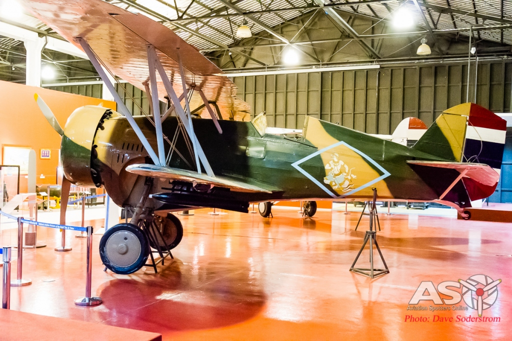 RTAF Musuem Curtis Hawk ASO (1 of 1)