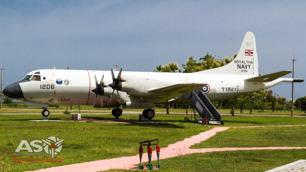 RT Navy U-Taupo Museum TP-3N ASO (1 of 1)
