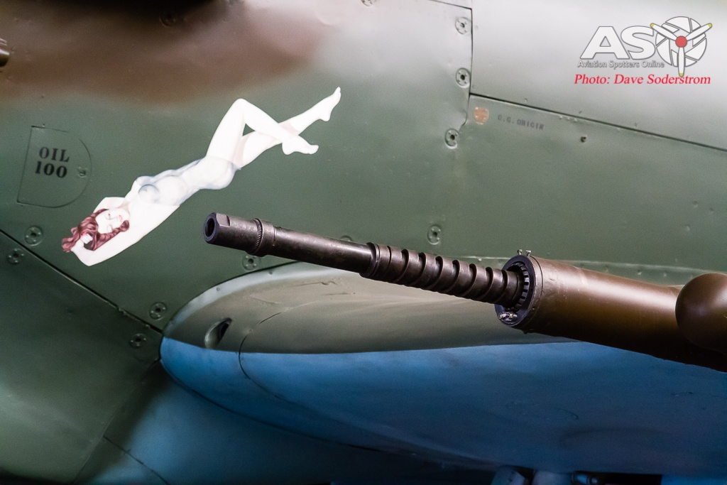 SAAM Spitfire (1 of 1)