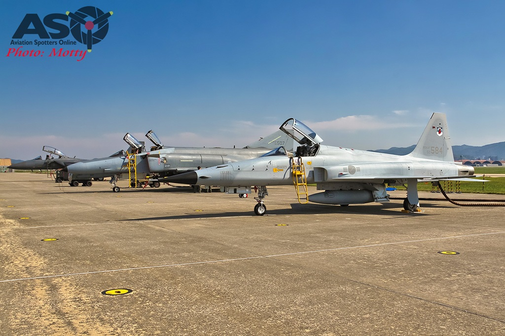 Mottys-Sacheon-Others-ROKAF-F-5E-Tiger-II-00227-ASO