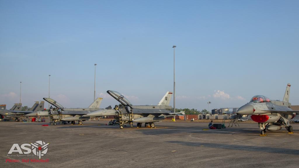 RSAF Flightline BRA