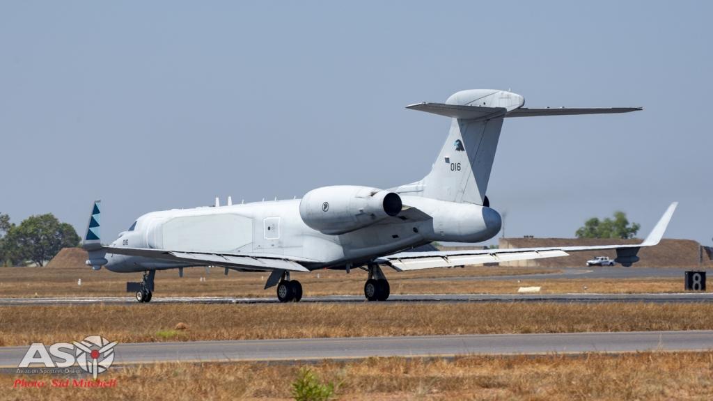 RSAF G550
