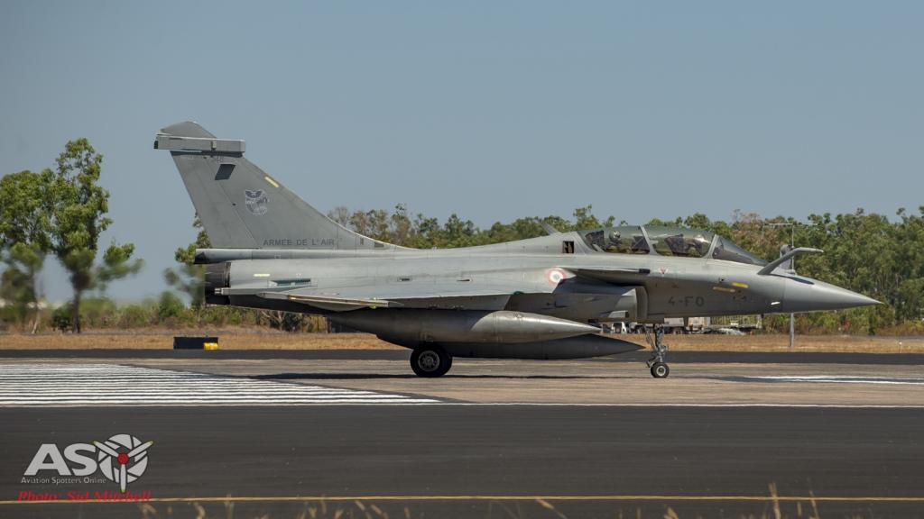Armee D' Liar Dassault Rafale