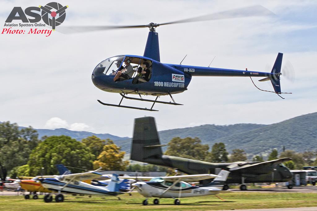 Mottys Flight of the Hurricane Scone 2 3737 -001-ASO