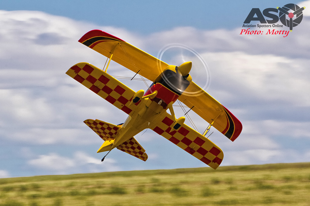 Mottys Flight of the Hurricane Scone 2 7804 Paul Bennet Wolf Pitts Pro VH-PVB-001-ASO