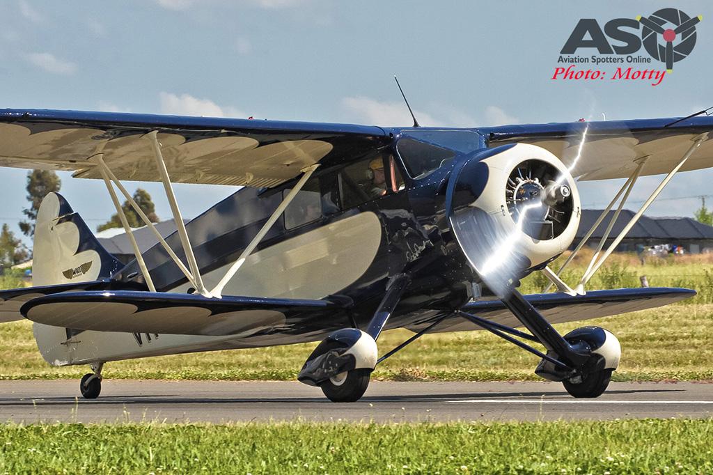 Mottys Flight of the Hurricane Scone 2 9999_636 Waco VH-EGC-001-ASO