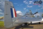 Mottys Flight of the Hurricane Scone 1 0319 CAC Mustang VH-AUB-001-ASO