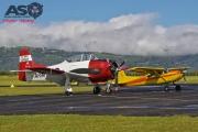 Mottys Flight of the Hurricane Scone 2 0056 T-28 Trojan VH-FNO-001-ASO