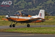 Mottys Flight of the Hurricane Scone 2 2315 CT-4 VH-WCT-001-ASO