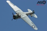 Mottys Flight of the Hurricane Scone 2 2697 CAC Wirraway VH-WWY-001-ASO