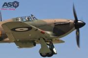 Mottys Flight of the Hurricane Scone 2 4124 Hurricane VH-JFW-001-ASO