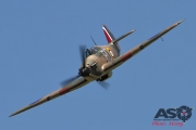 Mottys Flight of the Hurricane Scone 2 4999 Hurricane VH-JFW-001-ASO