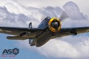 Mottys Flight of the Hurricane Scone 2 5684 Avenger VH-MML-001-ASO