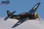 Mottys Flight of the Hurricane Scone 2 6344 Avenger VH-MML-001-ASO