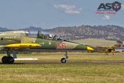 Mottys Flight of the Hurricane Scone 2 7877 L-39 Albatros VH-IOT-001-ASO