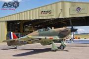 Mottys Flight of the Hurricane Scone 1 0049 Hurricane VH-JFW-001-ASO