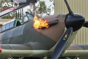 Mottys Flight of the Hurricane Scone 1 2284 Hurricane VH-JFW-001-ASO