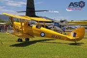 Mottys Flight of the Hurricane Scone 2 0193 Tigermoth VH-UVD-001-ASO