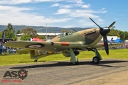 Mottys Flight of the Hurricane Scone 2 0270 Hurricane VH-JFW-001-ASO