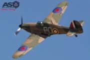 Mottys Flight of the Hurricane Scone 2 4895 Hurricane VH-JFW-001-ASO