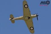 Mottys Flight of the Hurricane Scone 2 4960 Hurricane VH-JFW-001-ASO