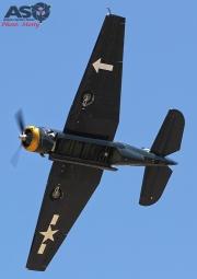 Mottys Flight of the Hurricane Scone 2 6013 Avenger VH-MML-001-ASO