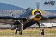 Mottys Flight of the Hurricane Scone 2 6656 Avenger VH-MML-001-ASO