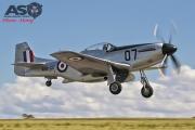 Mottys Flight of the Hurricane Scone 2 8697 CAC Mustang VH-AUB-001-ASO