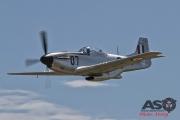 Mottys Flight of the Hurricane Scone 2 8944 CAC Mustang VH-AUB-001-ASO