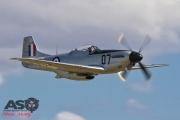 Mottys Flight of the Hurricane Scone 2 9027 CAC Mustang VH-AUB-001-ASO
