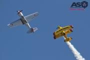 Mottys Flight of the Hurricane Scone 2 9890 Wolf Pitts Pro VH-PVB & Yak-52 VH-FRI-001-ASO