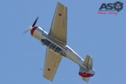 Mottys Flight of the Hurricane Scone 2 9999_312 Yak-52 VH-FRI-001-ASO