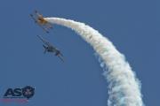 Mottys Flight of the Hurricane Scone 2 9999_64 Wolf Pitts Pro VH-PVB & Yak-52 VH-FRI-001-ASO