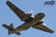 Mottys Flight of the Hurricane Scone 2 9999_759 DH Caribou VH-VBB-001-ASO