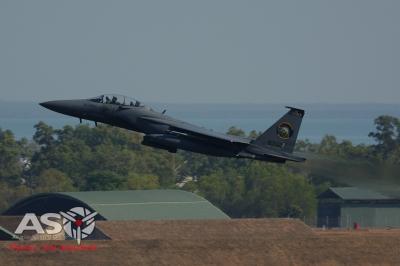 RSAF F-15SG