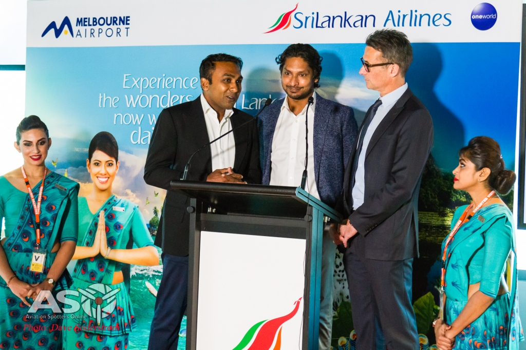 SriLankan Airlines Cricketers ASO (1 of 1)