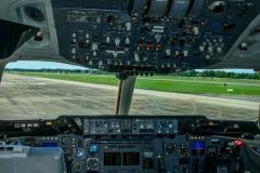 Tanker 10 cockpit