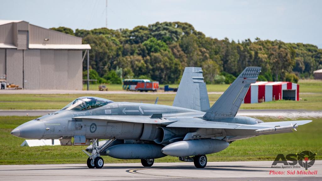 75SQN Hornet