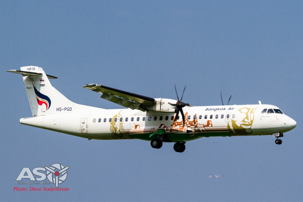 HS-PGD Bangkok Air ATR72 ASO (1 of 1)