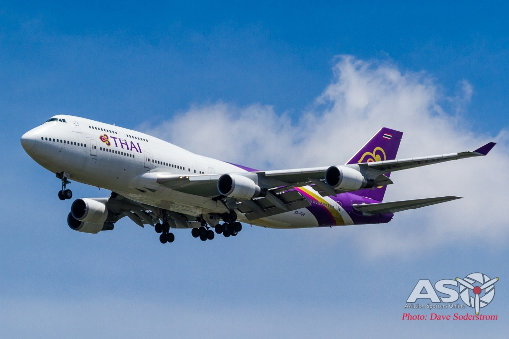 HS-TGO Thai Airways Boeing 747-400 ASO (1 of 1)