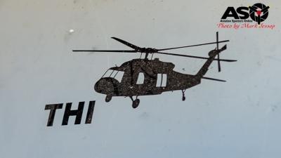 Timberline Blackhawk logo.
