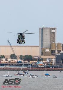 Australian Army MRH-90 Taipan