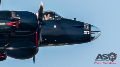 Lockheed P2V-7 Neptune - HARS